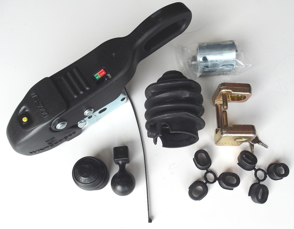 winterhoff ask ws 3000 set antischlingerkupplung mit. Black Bedroom Furniture Sets. Home Design Ideas